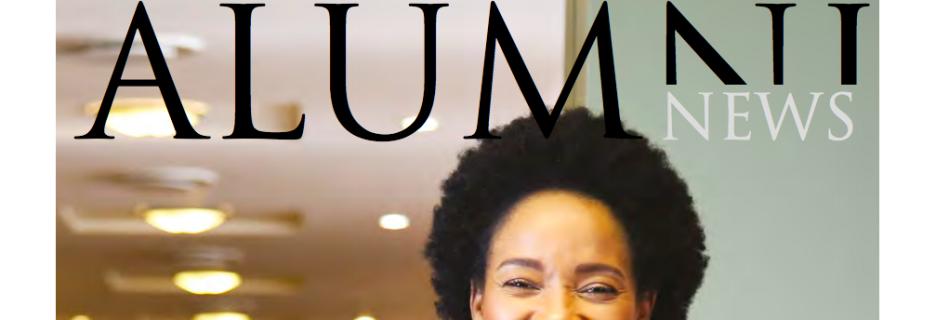 UCT Alumni News Magazine