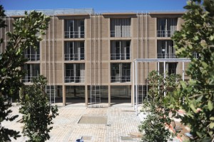 New Economics Building