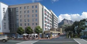 OBZ Square Residence
