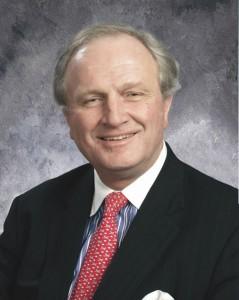 David Meachin