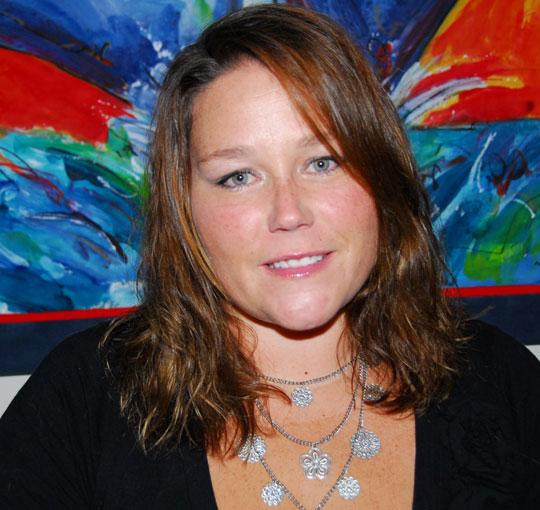 Hannah Medd