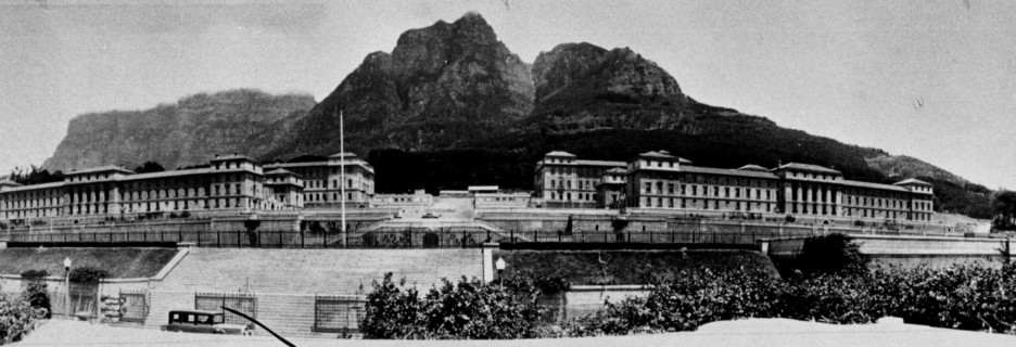 UCT Archival Photo