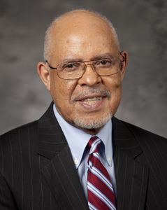 Ambassador James A. Joseph